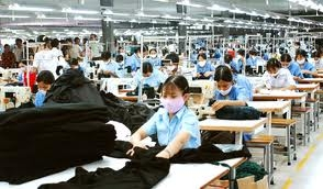 garment textiles still a hot sector
