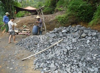 mineral extraction put under state audits radar