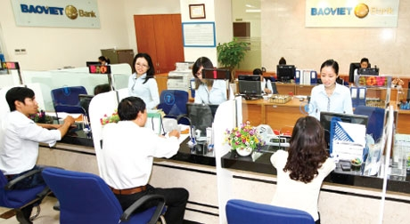 baoviet business environment In 2011, baoviet holdings successfully met our business targets and effectively   the difficult external operating environment in 2011 has.