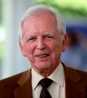 medicine nobel laureate prof harald zur hausen visits vietnam