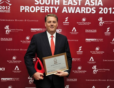 savills named vietnam best property consultancy