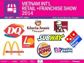 HCM City hosts annual international retail and franchise show