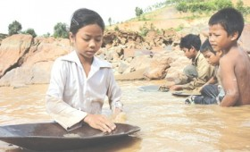 programme aims to stop child labour