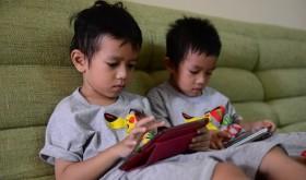 78 of vietnam children under 6 use digital device survey