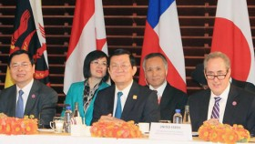 vietnam pushes for wide ranging tpp deal