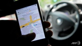 virtual wallets keep uber driving in india