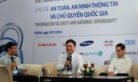 Cyber attacks in Vietnam megacity up 300% from 2013: conference