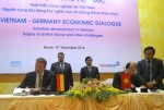 German businesses expect to expand operation in VN