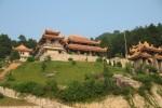 Top 10 spiritual tourist attractions in Vietnam