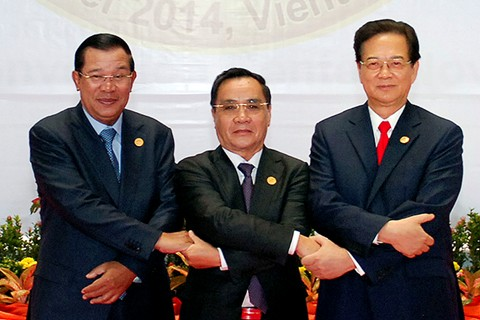 Development Triangle Area expands cooperation