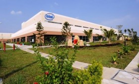 Intel Vietnam on the verge of opening CPU production line