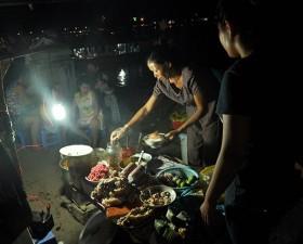 Hue City turns livelier