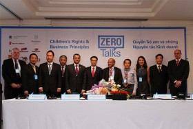 Businesses asked for greater contribution to children's rights