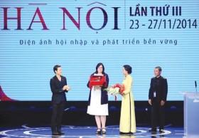 Two Women triumphs at Ha Noi film fest