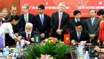 Vietnam sets up first int'l agriculture research centre