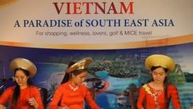 Vietnam touts tourism in New Delhi