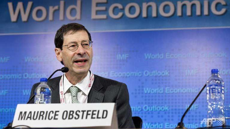New IMF economist sees major challenges to global economy