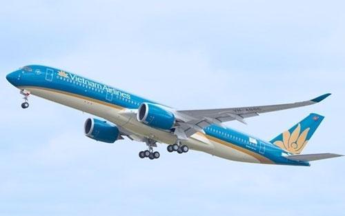 Vietnam Airlines launches Nha Trang – Hai Phong air route