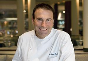 michelin stared chef jean francois rouquette comes to park hyatt saigon