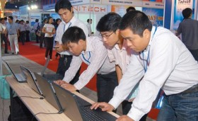 VN, Japan IT firms to team up