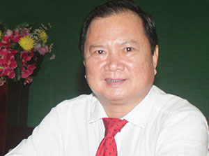 vinh long strives to meet investors needs