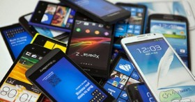 Mid-end smartphone market heats up