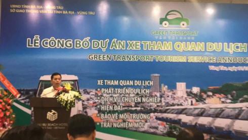 vung tau launches green bus tours hinh 0