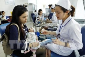 Vaccination appointment booking service launched in Đà Nẵng