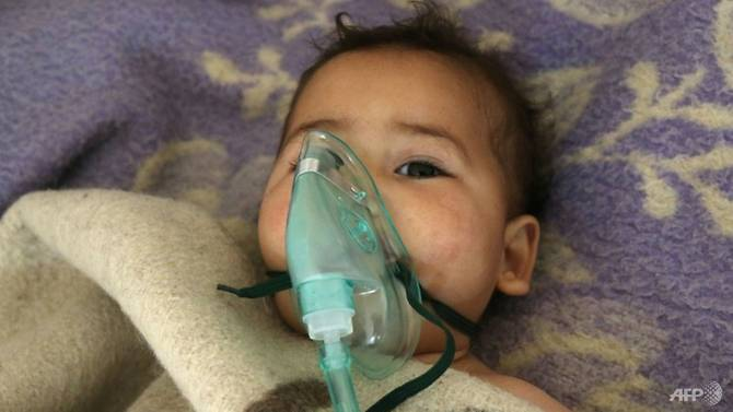 britain us oppose russian bid to revise syria gas attacks probe