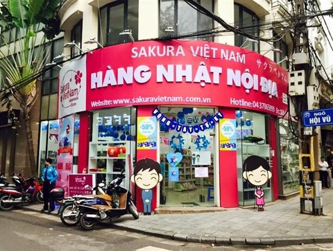 japanese firms showcase products at ha noi meeting