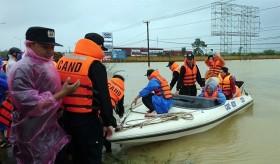 Typhoon Damrey leaves 29 dead, 29 missing