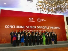 CSOM opens 2017 APEC Economic Leaders' Week