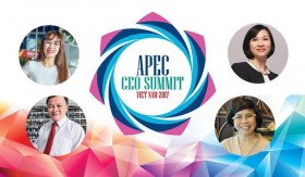 Four Vietnamese entrepreneurs to attend APEC CEO Summit