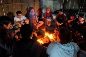 Ethnic Thai try community-based tourism