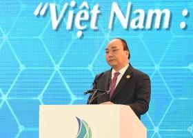 PM delivers keynote speech at Viet Nam Business Summit