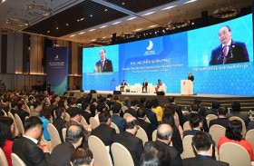 Viet Nam is trying to improve itself: PM