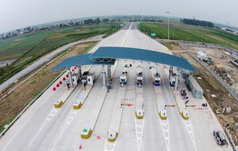 new expressway to cut travel time from hanoi to ha long bay by half hinh 0