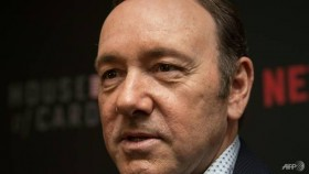 Sony to replace Kevin Spacey in upcoming movie