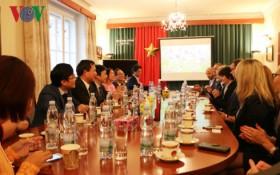 Vietnam, Czech Republic promote tourism cooperation