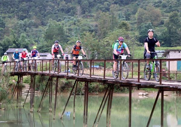 Community-Based Tourism, Cao Bang, Ban Gioc Water Falls, Vietnam economy, Vietnamnet bridge, English news about Vietnam, Vietnam news, news about Vietnam, English news, Vietnamnet news, latest news on Vietnam, Vietnam