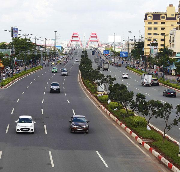 Vietnam: A land of milk, honey, and concrete