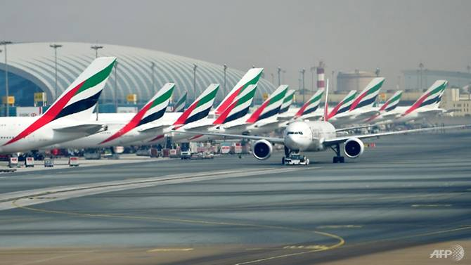 emirates orders 40 boeing 787 dreamliners for 151 bn chief
