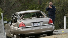 4 killed in California mass shooting