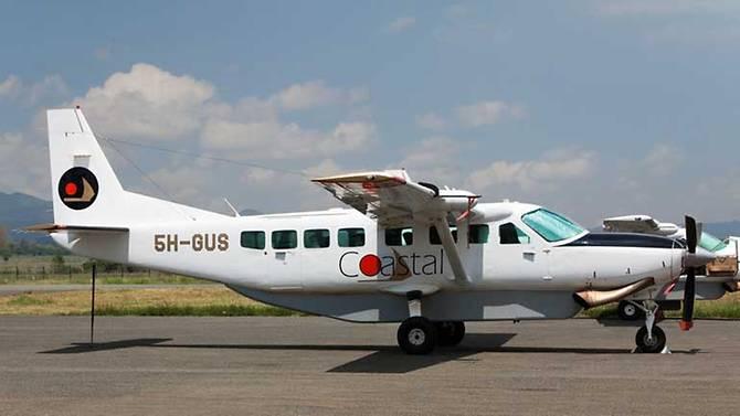 eleven dead in tanzania plane crash aviation company