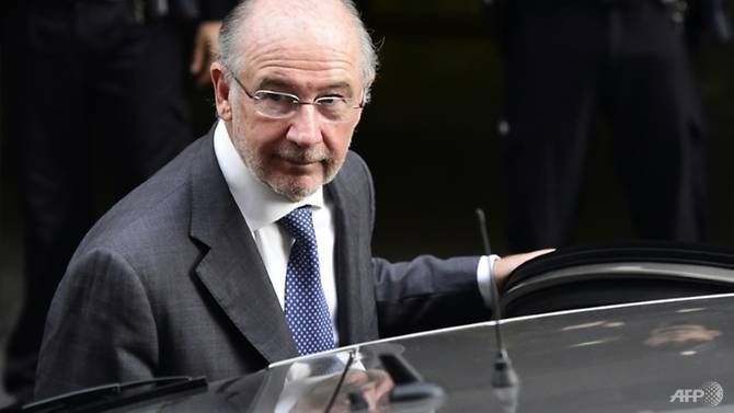 spain court orders ex imf head rato to be tried for fraud