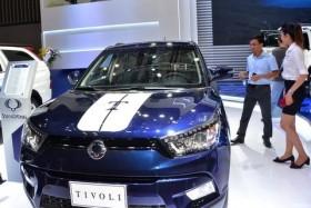 Vietnam auto sales set to miss target