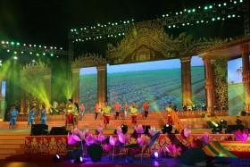 Khmer ethnic culture festival begins in Bạc Liêu Province