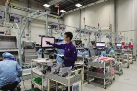 GE's digital transformation surfs the Industry 4.0 wave
