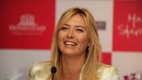 Sharapova named in India luxury housing fraud probe