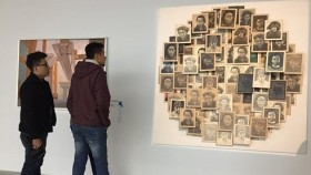 Exhibition features contemporary life through lens of young photographers